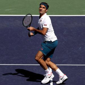 Прямая трансляция Кеи Нисикори — Роджер Федерер. ATP. Уимблдон. 10.07.19