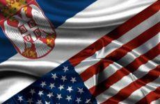 Прямая трансляция США — Сербия. Женская Лига Наций. 28.05.19