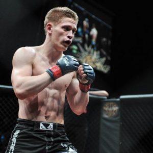 Сергей Хандожко узнал имя первого соперника в UFC