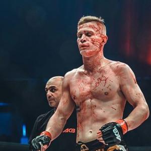 Видео боя Сергей Хандожко — Ростем Акман UFC Fight Night 153