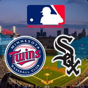 Прямая трансляция Миннесота Твинс — Чикаго Уайт Сокс. MLB. 25.05.19