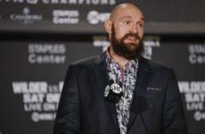 Тайсон Фьюри сделал предложение WBC относительно боя с Диллианом Уайтом