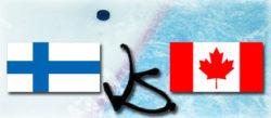 Прямая трансляция Финляндия - Канада. Чемпионат Мира. 10.05.19