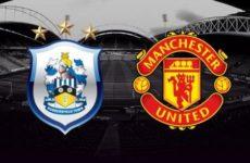 Прямая трансляция Хаддерсфилд — Манчестер Юнайтед. АПЛ. 05.05.19
