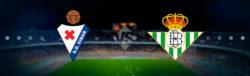 Прямая трансляция Эйбар - Бетис. Ла Лига. 05.05.19