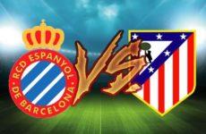 Прямая трансляция Эспаньол — Атлетико Мадрид. Ла Лига. 04.05.19