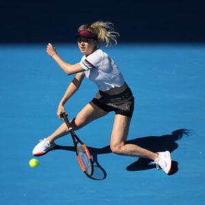 Прямая трансляция Ализе Корне - Элина Свитолина. WTA Premier. Истборн. 24.06.19