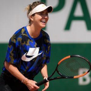 Прямая трансляция Элина Свитолина - Кики Бертенс. WTA Premier Mandatory. Пекин. 04.10.19