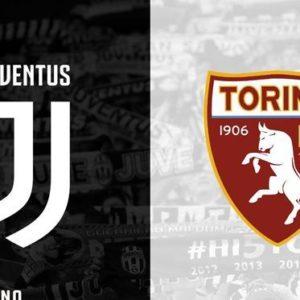 Прямая трансляция Ювентус — Торино. Серия А. 03.05.19