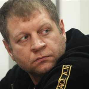 Стали известны новые подробности задержания Александра Емельяненко
