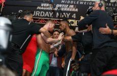Дэниел Джейкобс: «Я скажу свое слово Альваресу на ринге»