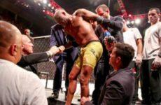 Медицинское отстранение участников UFC 237: Джессика Андраде – Роуз Намаюнас