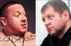 Михаил Кокляев о предстоящем бое с Александром Емельяненко