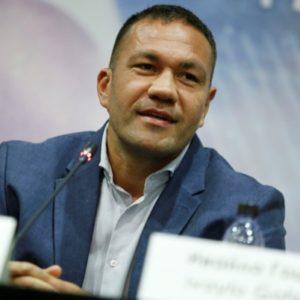 Кубрат Пулев начал тренироваться к нового тренера
