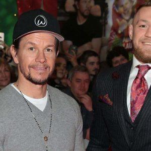 Конор МакГрегор готов побить Конана О'Брайена и Марка Уолберга за акции UFC