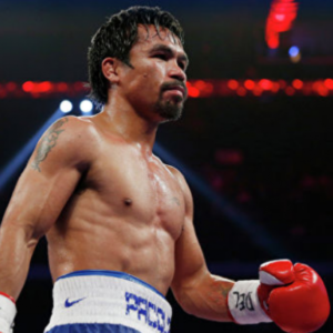 Мэнни Пакьяо заявил, что несмотря на возраст он себя чувствует молодым боксёром