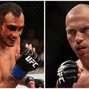 Дональд Серроне и Тони Фергюсон проведут бой на UFC 238
