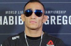 Тони Фергюсон собирается вернуться в UFC