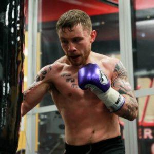 Карл Фрэмптон планирует вернуть в ринг в августе