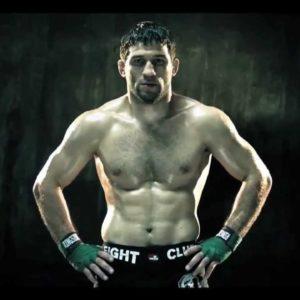 Видео боя Шамиль Завуров — Матиас Хуарес Битва на Волге 11