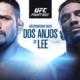 Прямая трансляция UFC Fight Night 152: Рафаэль Дос Аньос — Кевин Ли