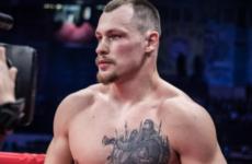 Видео боя Алексей Егоров – Роман Головащенко