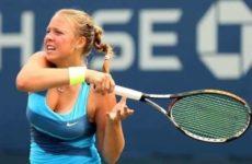 Прямая трансляция Анетт Контавейт — Анна-Лена Фридзам. WTA Premier. Истборн. 25.06.19