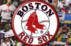 Прямая трансляция Бостон Ред Сокс — Техас Рейнджерс. MLB. 13.06.19