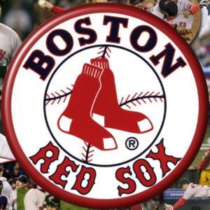 Прямая трансляция Бостон Ред Сокс - Техас Рейнджерс. MLB. 13.06.19