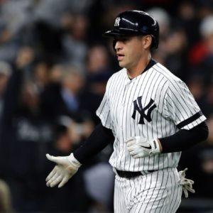 Прямая трансляция Нью-Йорк Янкиз — Тампа-Бей Рейз. MLB. 19.07.19