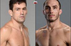 Видео боя Демиан Майя — Тони Мартин UFC on ESPN 3