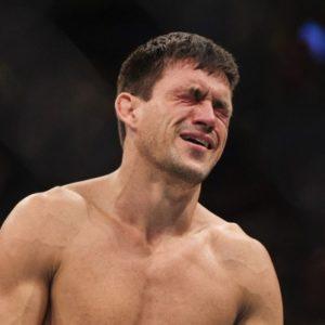 """Демиан Майя: """"В следующем году я могу уйти из UFC"""""""