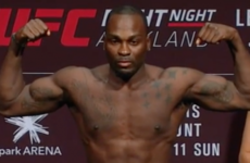 Дерек Брансон и Йен Хейниш могут провести бой на UFC 241