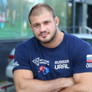 Иван Штырков после проваленного допинг-теста расторг соглашение с UFC