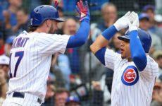 Прямая трансляция Лос-Анджелес Доджерс — Чикаго Кабс. MLB. 15.06.19