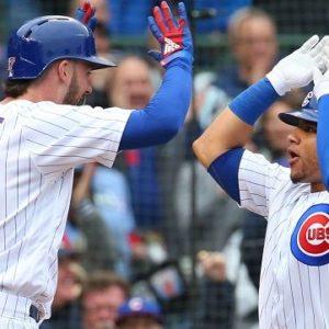 Прямая трансляция Чикаго Кабс — Колорадо Рокис. MLB. 05.06.19
