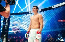 Роман Копылов о вероятных сроков проведения первого боя в UFC