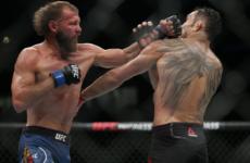 Бонусы турнира UFC 238