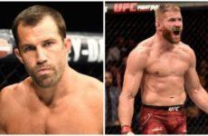 Бой Яна Блаховича и Люка Рокхолда на UFC 239 может не состоятся
