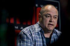 Скотт Кокер рассматривает возможность разработки кросс-промоушена «Bellator против UFC»