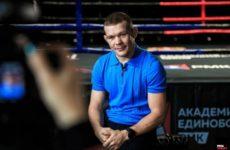 Петр Ян будет в числе персонажей симулятора EA Sports UFC 3