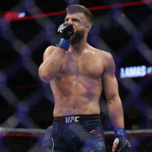 Келвин Каттар хочет получить от UFC место в мейн-ивенте