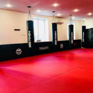 В Тольятти открылся филиал бойцовского клуба «Ахмат»