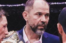 Евгения Гончарова вынуждают принять реванш с Джонсоном