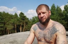 Александр Емельяненко уверен в победе над Михаилом Кокляевым