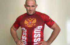 Алексей Олейник получил спонсорский контракт от компании по продажи каннабиса