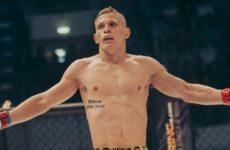 Сергей Хандожко сильнее Ростема Акмана на UFC Fight Night 153