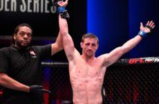 Дана Уайт назвал причину отказа Брейдану Лоунейну в контракте с UFC