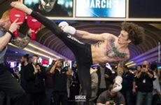 Шон О`Мэлли провалил допинг-тест и пропустит UFC 239