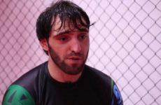 Хусейн Халиев требует от ACA противника